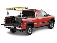GMC Sierra Bed Divider