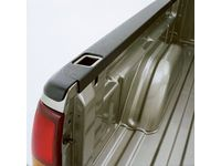 GMC Sierra Bed Rail Protectors