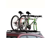GMC Roof-Mounted Bicycle Carrier