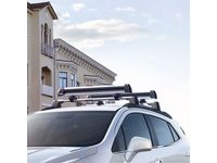 Chevrolet Tahoe Flat Top 6-Pair Roof-Mounted Ski Carrier by Thule® - 19299548