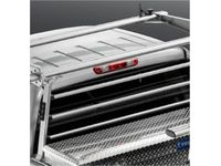 Chevrolet Headache Ladder Rack by TracRac® - 19299114