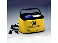 Cadillac CTS Battery Protection
