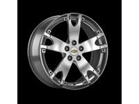 Pontiac G5 18-Inch Wheel,Note:AP194 Polished; - 17800195