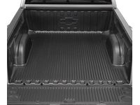 GM Bedliner,Note:GM Logo,WITH Cargo Management System,5'8-Inch Short Box; - 19203025