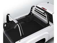 Chevrolet Silverado Adjustable Truck Bed Divider and Utility Rack - 17802462