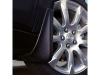 Buick Regal Splash Guards