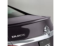 Buick LaCrosse Flush Mount Spoiler Kit in Primer - 90801512