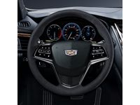 Cadillac CTS Steering Wheel