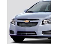 Chevrolet Cruze Grille