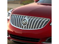 Buick Regal Grille