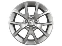Buick Regal Wheels