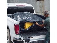 GM Cargo Bed Bags