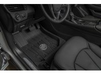 Buick Envision Floor Liners