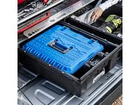 GMC Sierra D-Box Storage Box by DECKED - 19371495
