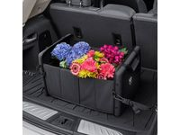 Buick Envision Cargo Organizer in Ebony with Buick Logo - 84322164