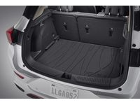 Buick Encore GX Premium All-Weather Cargo Area Mat in Ebony with Buick Script - 42664391