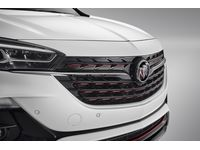 Buick Encore GX Grille