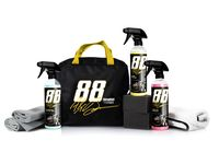 Chevrolet Express Number 88 Camaro Car Care Kit by Adam's Polishes - 19420035