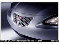 GM 17802199 Grille,Color:Black (41U);Note:Not For Use on GXP Models;