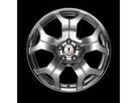 GM 17801223 18-Inch Wheel,Note:MB222 Chrome (set of 4);