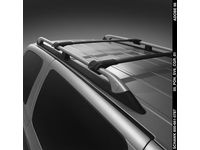 GM 17800027 Roof Rack Cross Rail Package