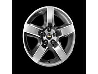 GM 16 inch Wheel Cover - 19157622