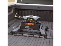 GM Fifth Wheel 25K Hitch by CURT™ Group - 19353371