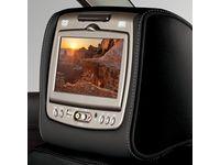 Gmc Sierra Rear Seat Entertainment