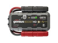 GM 2,000-Amp Battery Jump Starter by NOCO - 19366934