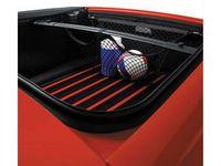 Chevrolet Ssr Cargo Net Genuine Chevrolet Ssr Accessories
