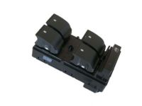 GM Power Window Switch - 20945224