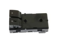 GM Power Window Switch - 20945132