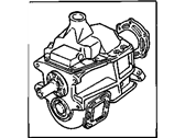 GMC P3500 Transmission Assembly - 15589818