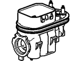 Oldsmobile Throttle Body - 17113273