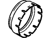 GM 6580044 Pulley,A/C Compressor