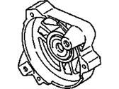 GMC K1500 Alternator Bearing - 10477422