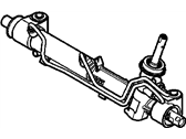 Saturn Astra Rack And Pinion - 93179548