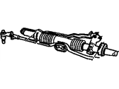 Chevrolet Corsica Rack And Pinion - 26046152