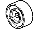 1982 Chevrolet Monte Carlo A/C Idler Pulley - 6556715