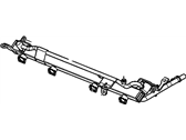 Chevrolet Colorado Fuel Rail - 12571747