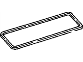 GMC Safari Valve Cover Gasket - 14081257