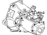 Saturn SL2 Transmission Assembly - 21120501