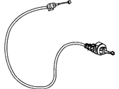 GM Shift Cable - 22605203
