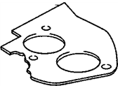 GMC K3500 Carburetor Gasket Kit - 10129565
