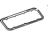 Chevrolet C1500 Valve Cover Gasket - 10126727