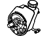 GM Power Steering Pump - 20832683
