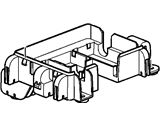 GM 25918908 Block Asm-Accessory Wiring Junction