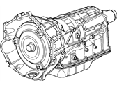 GM Transmission Assembly - 19328911
