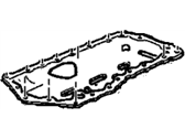 Buick Park Avenue Oil Pan Gasket - 24506069