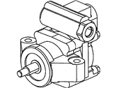GM Power Steering Pump - 25900771